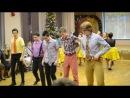 Танец Стиляг Я люблю буги-вуги