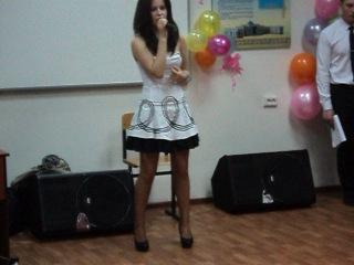 Выступление в честь 8 марта)) всех с наступающим,девчонки)))