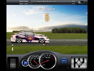 СтритРейсеры - переключение Nissan Silvia S15 Spec-R 1212.5 л.(Oleg _Savcheno)