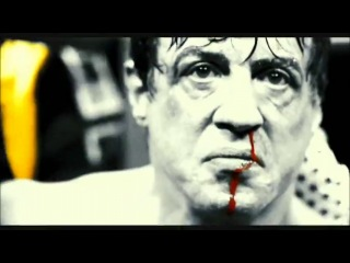 Рокки Бальбоа - клип про бокс