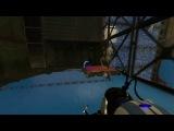 Portal 2 Co-op Part 8 [Финиш]