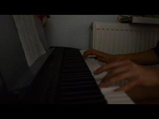 Задание №2. Международный ON-line Марафон по фортепиано и синтезатору