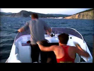 Морской патруль 2 сезон 4 серия