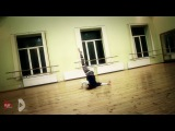 James Vincent McMorrow Wicked Game Сontemporary workshop by Anya Yedynak - Play Dance Promo