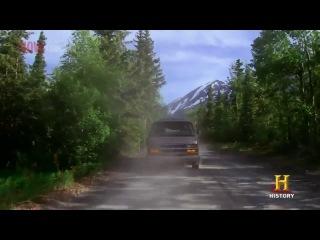 Топ Гир Америка / Top Gear USA / сезон 4 серия 2 / Озвучка: Озвучка: Jetvis Студия