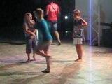Не только взрослые могут отдыхать, но и дети тоже за границей зажигают)))Русские жгут !!!