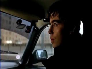 Брат 2. Диалог с таксистом в России