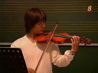 Сад падающих звёзд / Liu xing hua yuan / Meteor Garden - 1 сезон 11 серия (Озвучка)