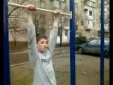 Odessa PRO_WORKOUT_MAN_(Timur)