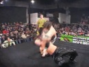 CZW Cage of Death V. Part I