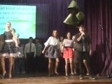 6C English Festival Show Song 2013