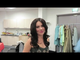 CW Believe Tour 2013 (Mairead Carlin)