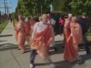 Everyday im Harre Krishna