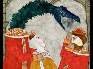 Лучшие православные мультфильмы для детей №1