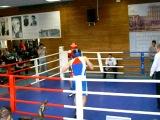Чемпионат ВУЗов г.Москвы по боксу 2013 в Бауманке Финал