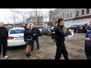 Аркадий Кобяков-СВОБОДА! (26.04.2013 - 11.02 мск)