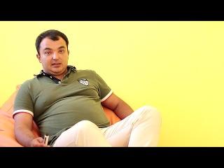 SMM. Дамир Халилов. Привлечение клиентов из социальных сетей.