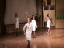 Танец Медсестер и Солдатов, ДС БУиА 2012