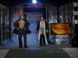 NWA-TNA Weekly PPV 59 (08/20/2003)
