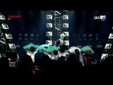 [PERF] 140218 GOT7 - Girls Girls Girls @ MTV The Show
