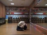 Танец с кинжалами - Моему воину)