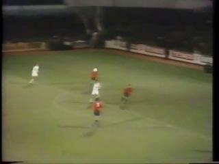 1973/12/12, Tottenham Hotspur 5 : 1 Dinamo Tbilisi