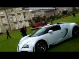 «Wilton Classic and Supercar show 2012» под музыку клевая песенка.... - 50 цент!!!))). Picrolla