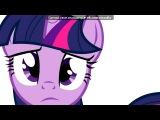 Twilight Sparkle ЗАКРЫТО под музыку Equestria Girls - Helping Twilight Sparkle win the Crown. Picrolla