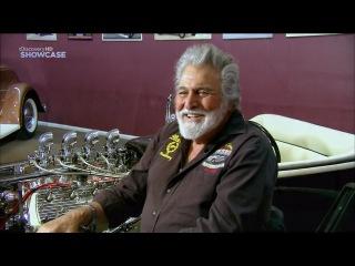 Сериал Легендарные американские хотроды/American Icon The Hot Rod 2 эпизод