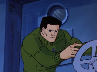 Рэмбо и Силы Свободы 64 серия