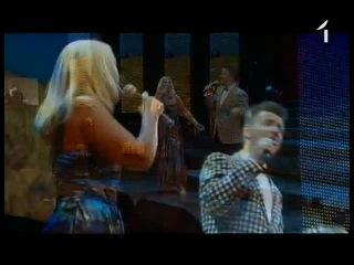 Rita Trence Normunds Rutulis - Ejot cauri rudziem