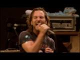 Pearl Jam - Yellow Ledbetter (Italy '06)