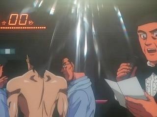 Первый шаг / Hajime no Ippo - 1 сезон 23 серия [Ancord]