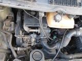 запуск Fiat Scudo 1.9D (DW8) 2005р