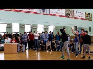 KALASHNYKOV - Профи - Navil () vs. Fixxx