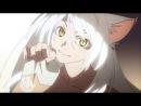 Прикол Истории монстров Спешл 2 (Bakemonogatari): Крылатый котэ / Bakemonogatari Special 2: Tsubasa Cat (UA MAX) (русская озвучка)  Озвучивание: Ray & Emeri