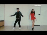 Trouble Maker - NOW 내일은 없어 KPOP cover dance ★ WAVEYA sexy dance