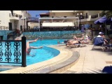 Карина бассейн, Греция Крит