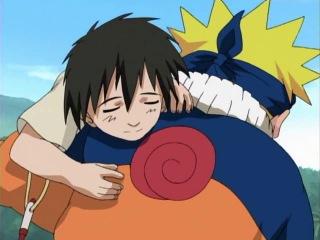 Naruto/Наруто 1 сезон 13 серія укр.озвучка від QTV
