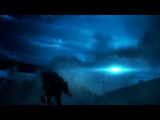 Fate Zero в проф. озвучке - Гильгамешь (Wolf's eYe Multimedia)