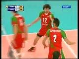 Чемпионат России 2012-13 / 11-й тур / Локомотив (Новосибирск) - Зенит-Казань (Казань) 2
