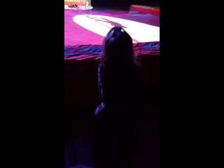 Моя восточная танцовщица!!!