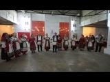 Народный коллектив Фольклорный ансамбль «ОЖЕРЕЛЬЕ» Мать Земля 30 ноября 2013г.