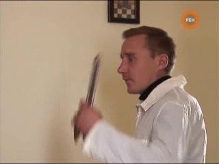 Лидия Красноружева - Голые и смешные - Экстремальный вызов сантехника