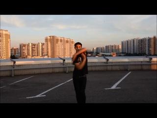 Anton Sirotov:Choreo for