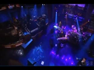 Depeche Mode – «Should Be Higher» (Live On Letterman, 11.03.2013)