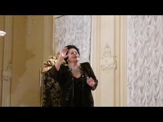 Ирина Богачёва (Графиня). Фрагмент оперы П.И. Чайковского