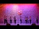 Коллектив современного эстрадного танца Триумф - Гангстеры