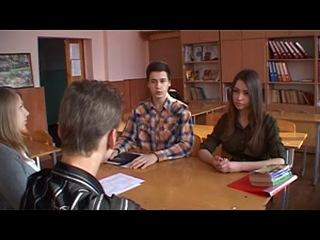 Соц. реклама ЗОШ № 1 м. Калинівки