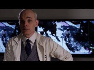 Доктор мафии / The Mob Doctor (1 сезон, 11 серия) [NewStudio] (HD)